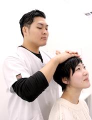 鴨島坂口鍼灸整骨院・整体院の肩こり治療法